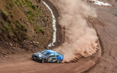 Germany Rally Review – Extreme VR1